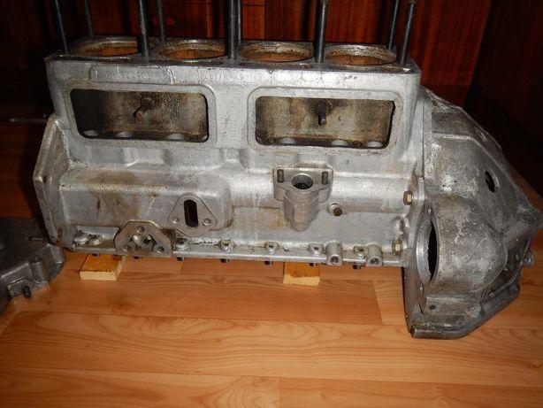 Блок двигателя ГАЗ-21 СССР Б/У уаз