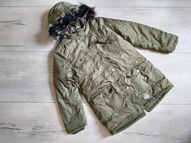 kurtka zimowa 140