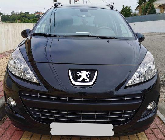 Peugeot 207 SW 1.6 HDi Sportium 92 CV 2012