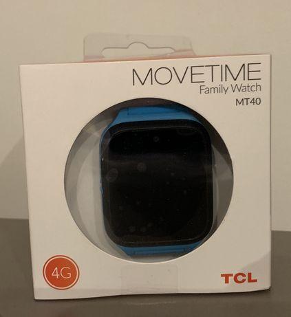 Zegarek z GPS dla dzieci