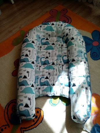 Kokon, gniazdo dla niemowląt