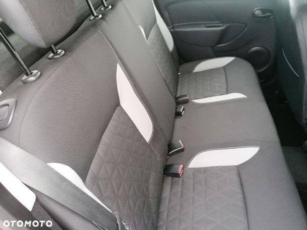 Dacia Sandero Stepway Turbo_Benzyna_Navi_Klima_Super_Stan_Auto_Po_Opłatach