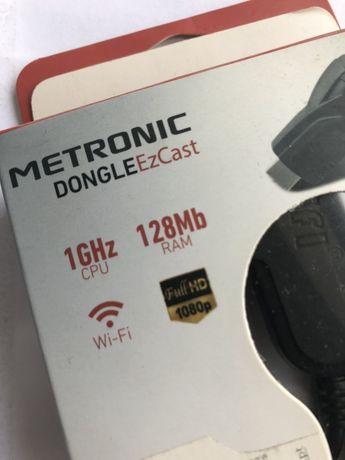 Ligação Wi-Fi por HDMI
