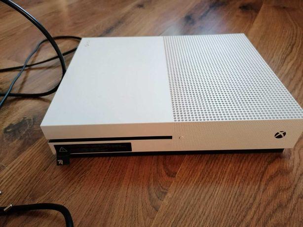 konsola Xbox one S zestaw