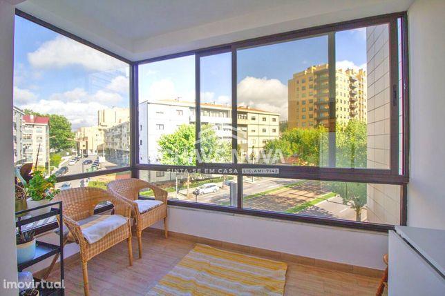 Apartamento T2, Avenida de Gaia, metro