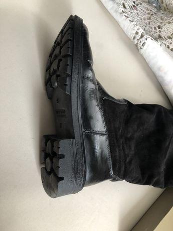 Женская  обувь на зиму / жіноче взуття / чоботи