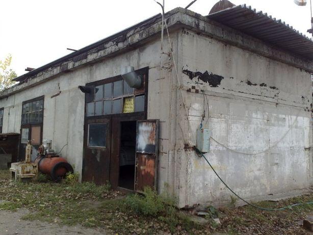 Продам приміщення під СТО, Комишуваха ,Оріхівський р-н