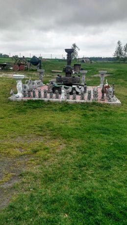 Sprzedam fontannę