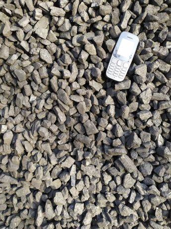 Ekogroszek wysokokaloryczny węgiel miał opał pellet brykiet eko