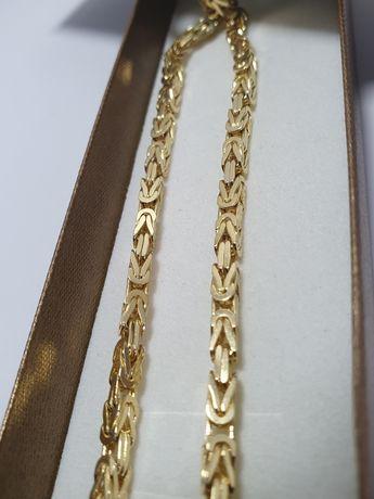 Złoty łańcuch 585