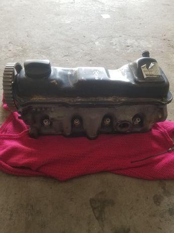 Головка двигателя 1.8 Гольф 2 3 Пассат б3 б4 / ГБЦ  passat golf jetta