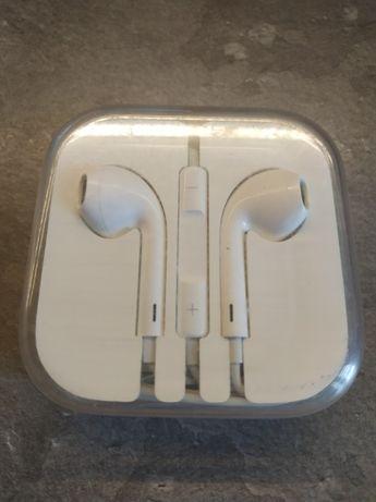 Oryginalne słuchawki Apple MD827ZM
