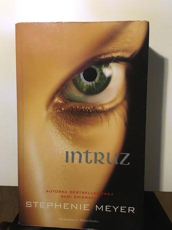 "Stephenie Meyer ""Intruz"""