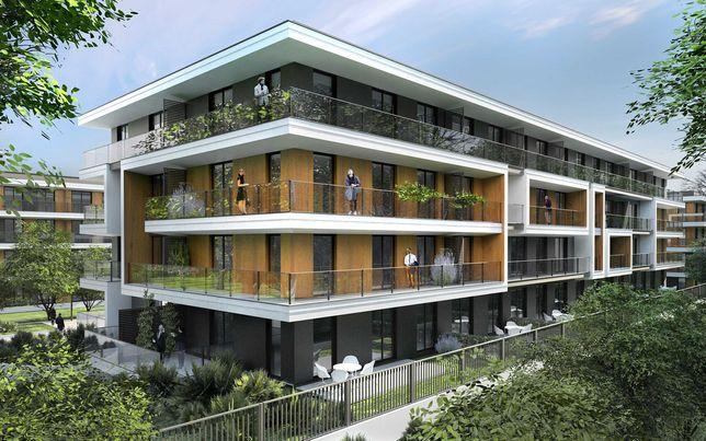 Apartament 68 m2 - nowa inwestycja  LEVITYN APARTAMENTY