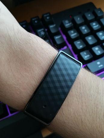 Inteligentna opaska Huawei Color Band A1 | CZARNA