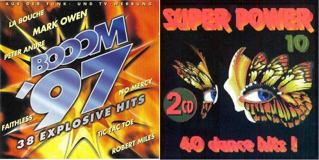 Euro dance  4 сборника хитов евроденса 90х годов