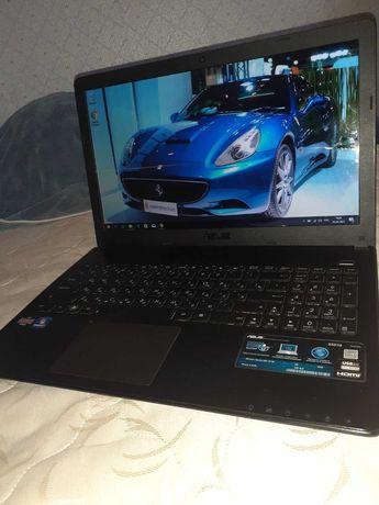 Ноутбук Asus X501U      В отличном  состоянии !