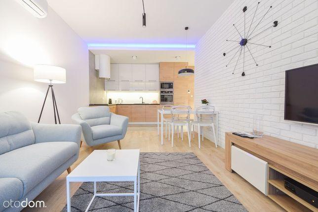 BEZPOŚREDNIO 3 pokoje 2x parking + komórka + Klima
