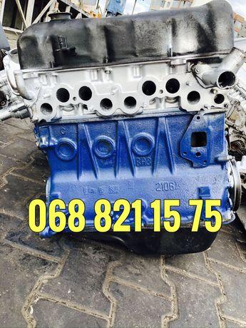Мотор ВАЗ 2106 (обслужен)Двигатель Ваз 2101,2103,21011,2107,2105,2121