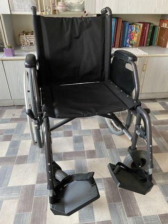Wózek Inwalidzki Vermeiren JAZZ S50