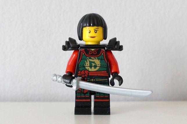 Lego figurka ludzik Ninjago - Samurai X Nya - Possession - nyo271