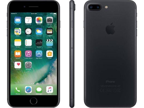 iphone 7 plus novo 32gb