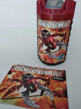 Lego Bionicle 8742 Vohtarak