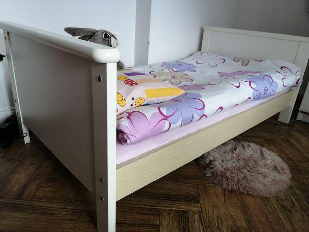 Łóżeczko dziecięce 140×80 MAMAS&PAPAS
