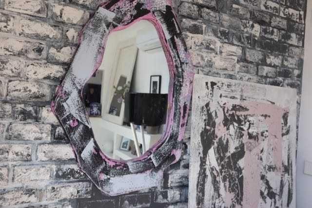 espelhos (3 ) desde 20E