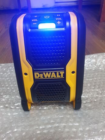 Dewalt głośnik bluetooth