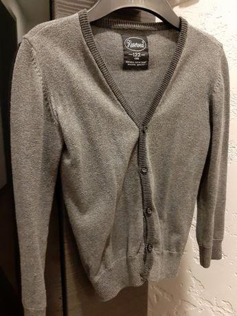Sweter dla chłopca RESERVED rozm. 122