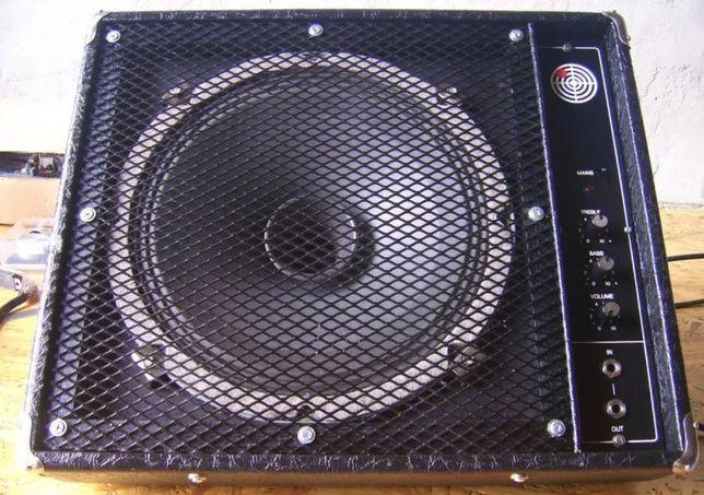 Odsłuchy estradowe REGENT VERMONA R310 w pełni sprawne super stan