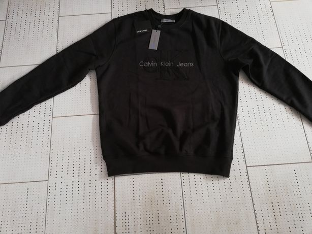 Bluza Calvin Klein XXL czarna. Nowa