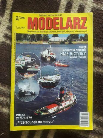 Modelarz 2/2006