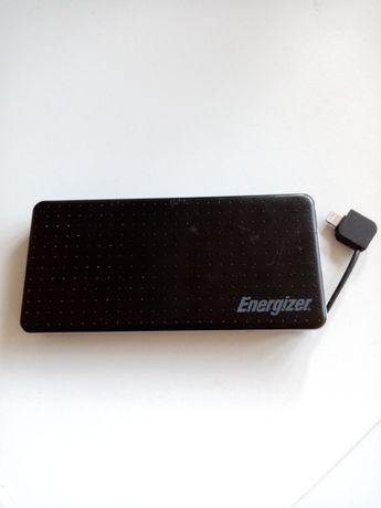 Powerbank da marca Energizer
