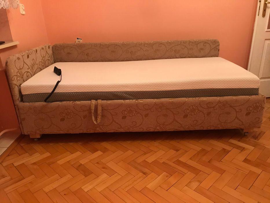 Łóżko rehabilitacyjne z materacem Gdańsk - image 1