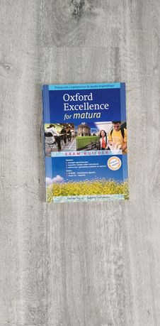 Oxford Excellence for Matura exam builder