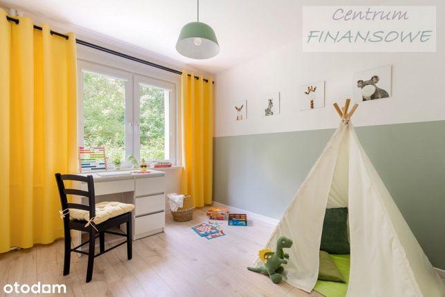 Gdynia, 3 pokoje