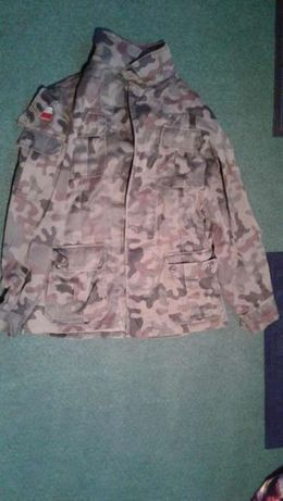 Bluza polowa WP wzór 127A/MON