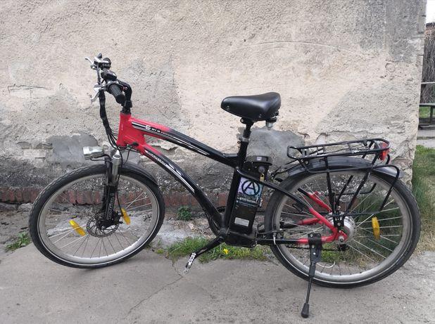 """Rower elektryczny 26"""" ECOspeed"""
