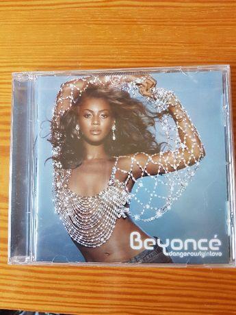 Płyta CD Beyonce Dangerously In Love