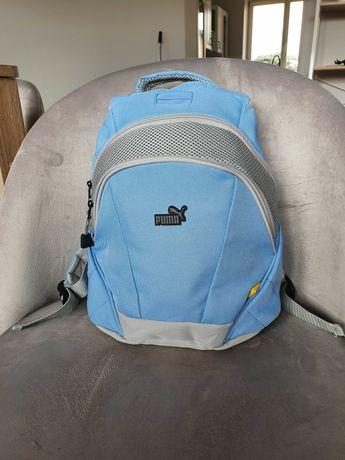Plecak PUMA mały niebieski