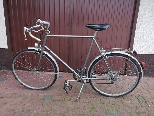 Rower kolarzówka szosowy