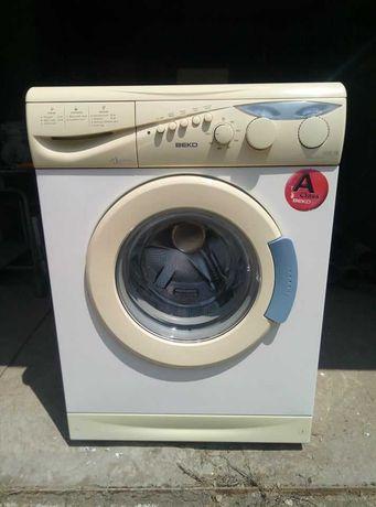 Стиральная машина BEKO WMN 6510 N (5 КГ)