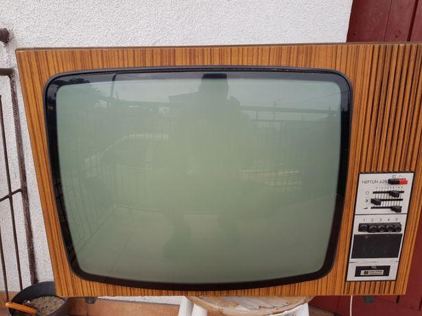 Telewizor zabytkowy Neptun 625