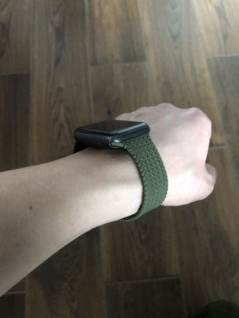 Opaska solo silikon apple watch 42/44