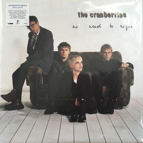 платівка The Cranberries – No Need To Argue