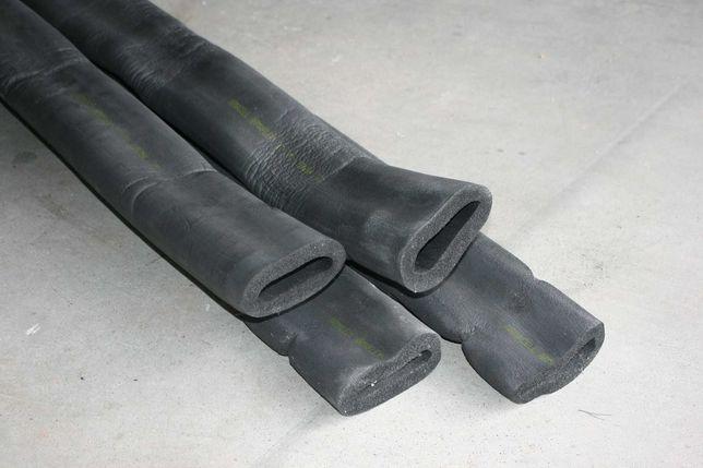 Coquilhas isolamento Armacell Armaflex bombas de calor