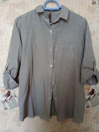 Продам рубашку женскую