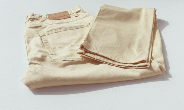 Spodnie męskie jeansy Jack&Jones Slim Fit W34 L36. Stan idealny